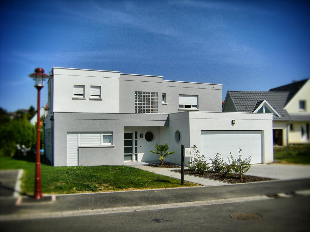 Maisons Home Conception - Realisation (15)