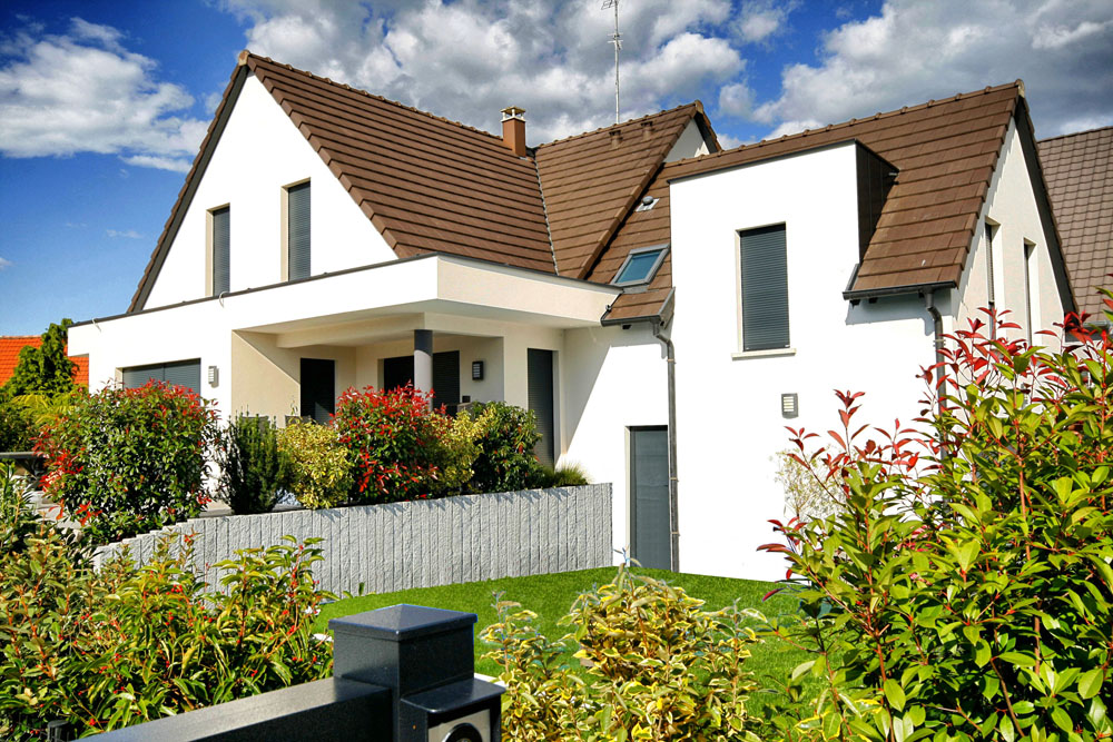 Maisons Home Conception - Realisation (2)