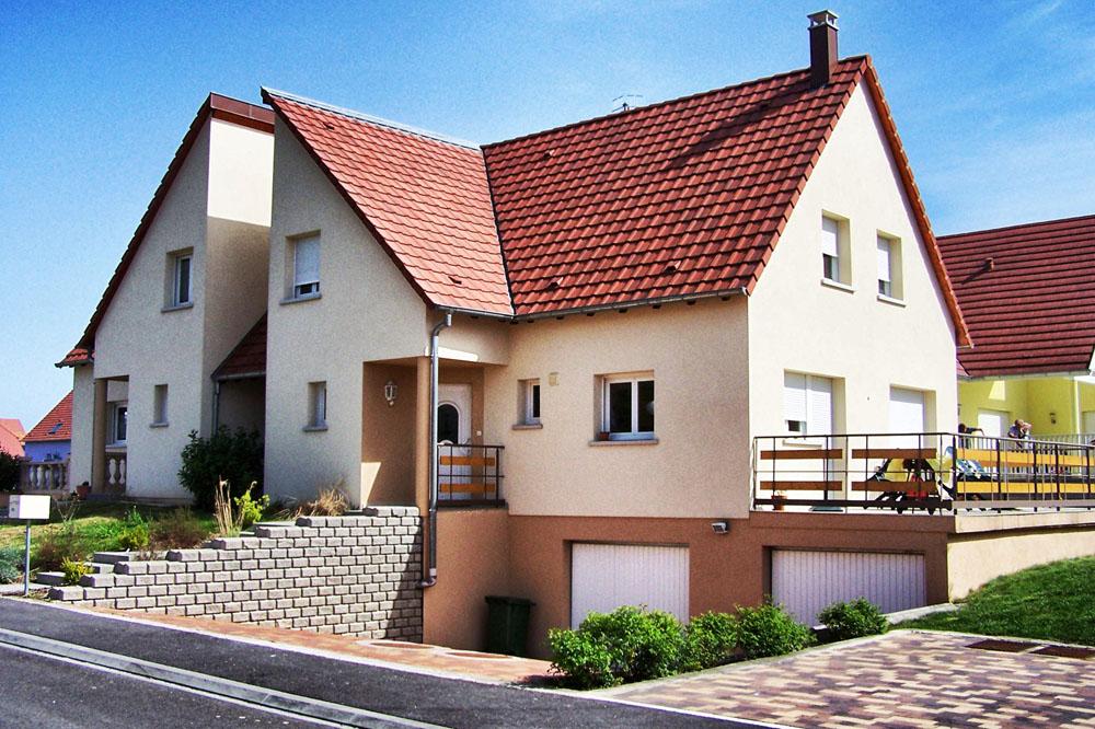 Maisons Home Conception - Realisation (7)