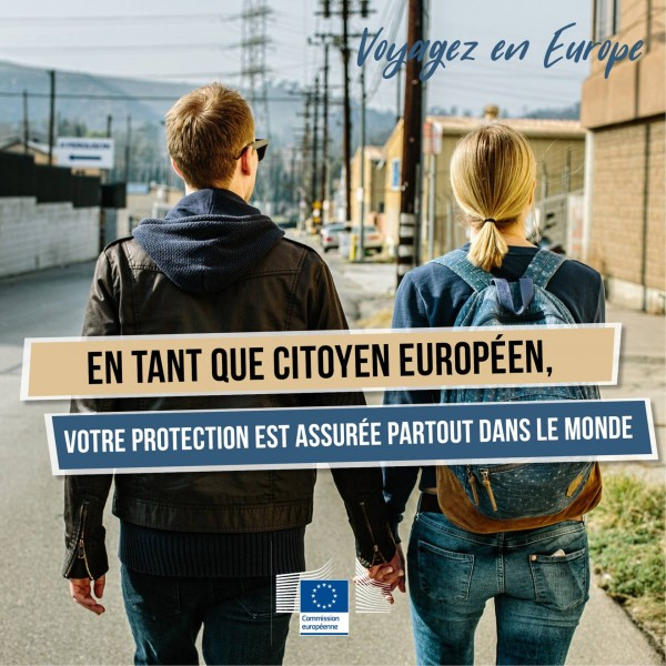 Protection Consulaire