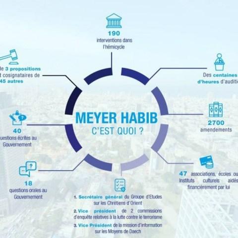 Infographie Bilan Meyer Habib