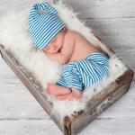 la consulenza sul sonno dei bambini