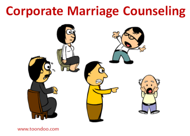 Consultantsmind Corporate Marriage Counseling