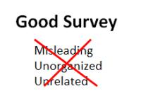 Consultantsmind - Good Survey