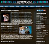 The Metropolitan Ballroom