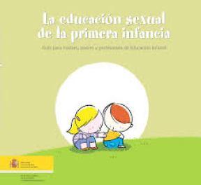 La educacion sexual en la primera infancia