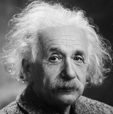 Take A Tip From Einstein To Help You Retire Comfortably