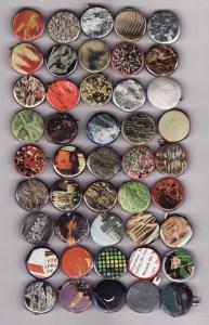 45 buttons b