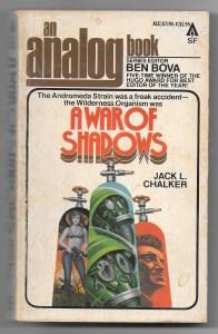 chalker shadows