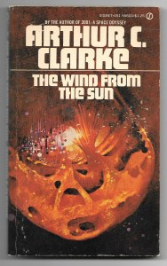 clarke wind