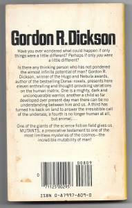 dickinson mutantsb