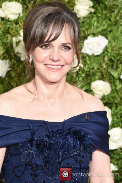 Sally Field | News, Photos and Videos | Contactmusic.com