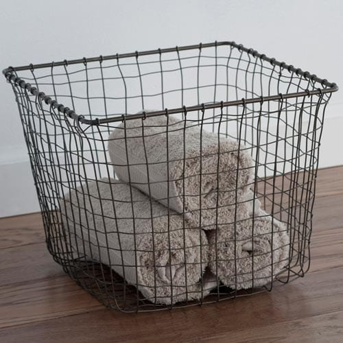 Cabo Storage Basket Medium | 4 Set