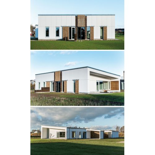 Medium Crop Of Farmhouse Home Designs