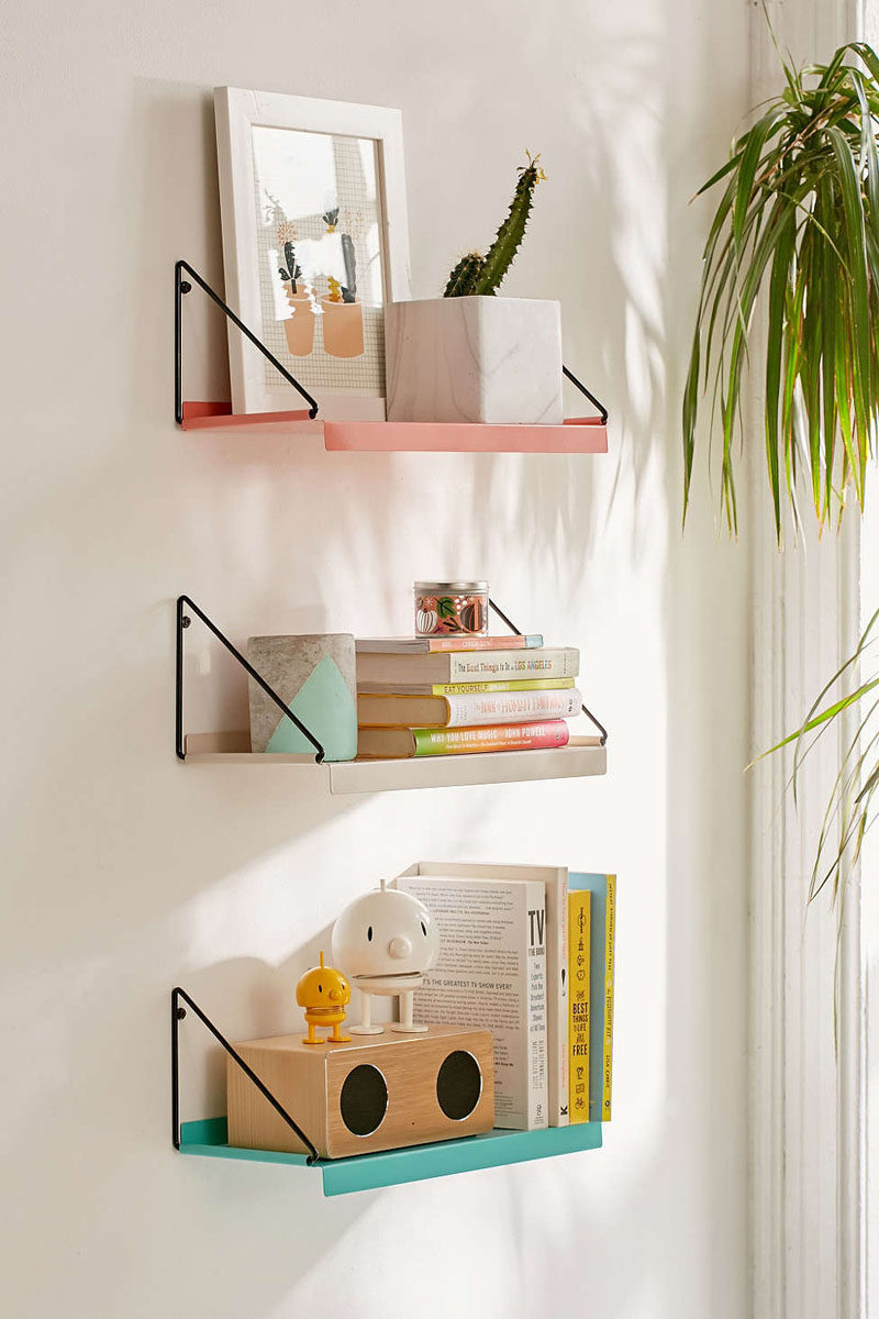 Large Of Wall Decoration Shelves