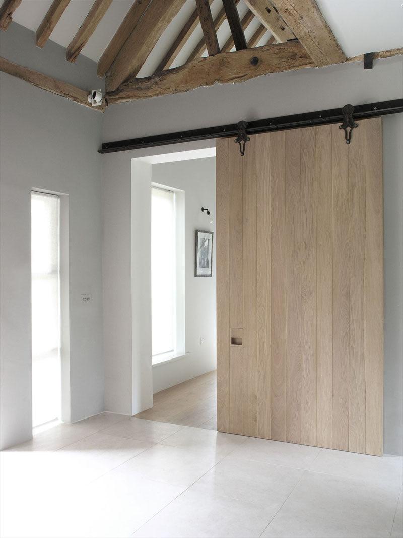 Large Of Modern Barn Door