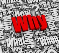 asking why, Content Marketing Institute