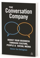 The Conversation Company, CMI