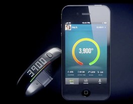Nike Fuelband raises the bar for branding, CMI
