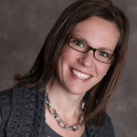 content that supports the sales process, melissa harrison