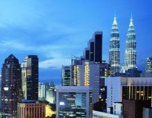 malaysia skyline