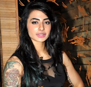 VJ Bani biggboss9 contestant1 e1442116449789?fit3002C288 - Bani J, Karan Mehra REVEALED to be celebrity participants by Kama