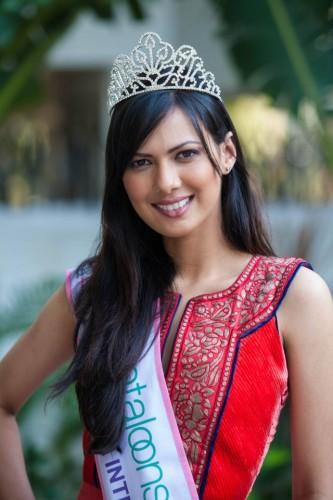 Rochelle Maria bigg boss 9 contestant