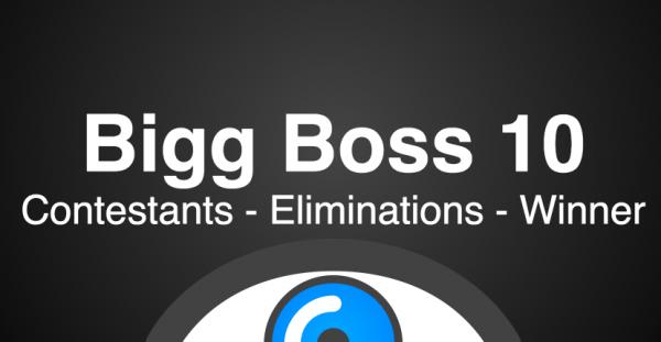 Bigg Boss 10 Android App