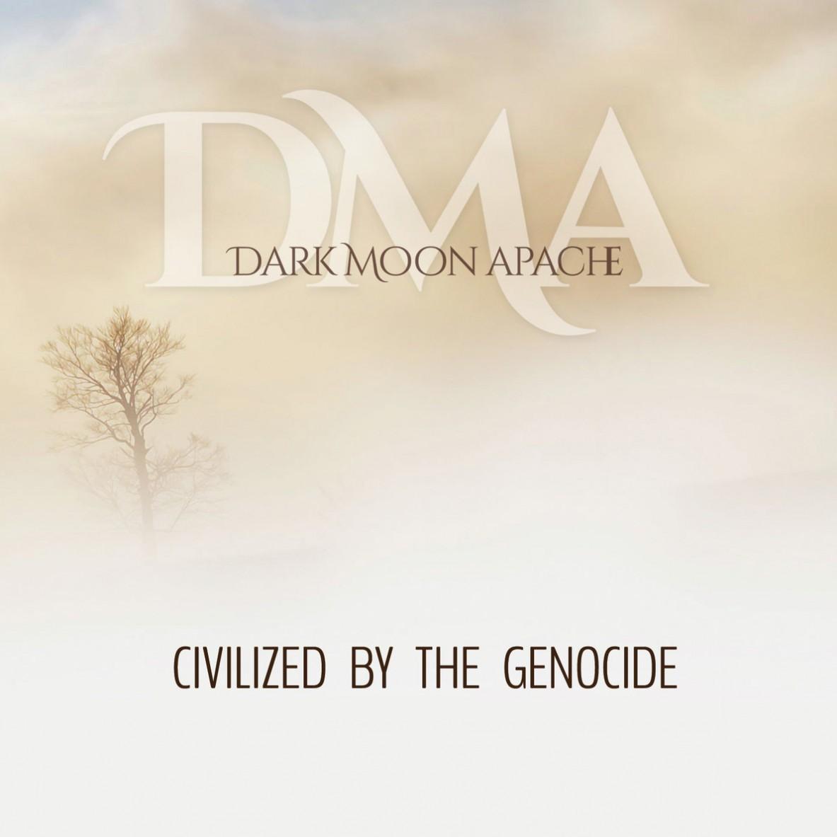 Dark Moon Apache EP LRG