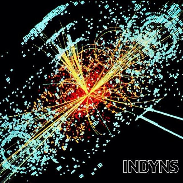 INDYNS EP