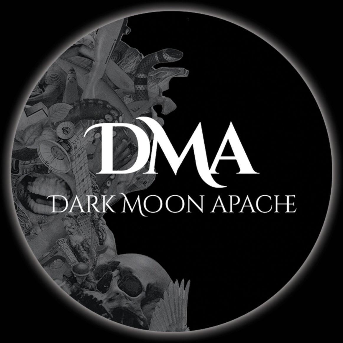 Dark Moon Apache DMA LRG