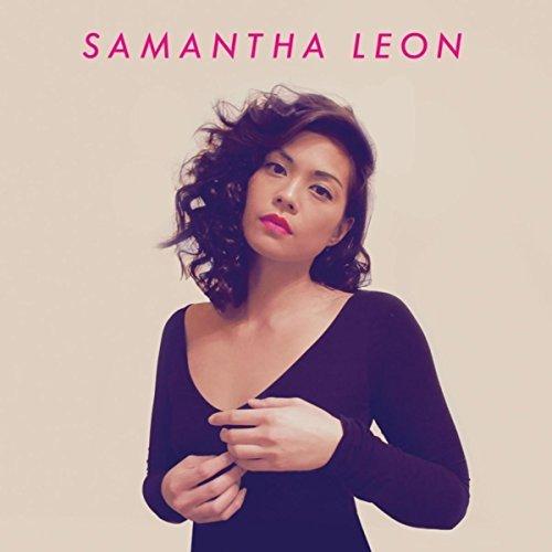 Samantha Leon Samantha Leon LRG