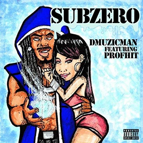 Dmuzicman feat Profhit Subzero LRG