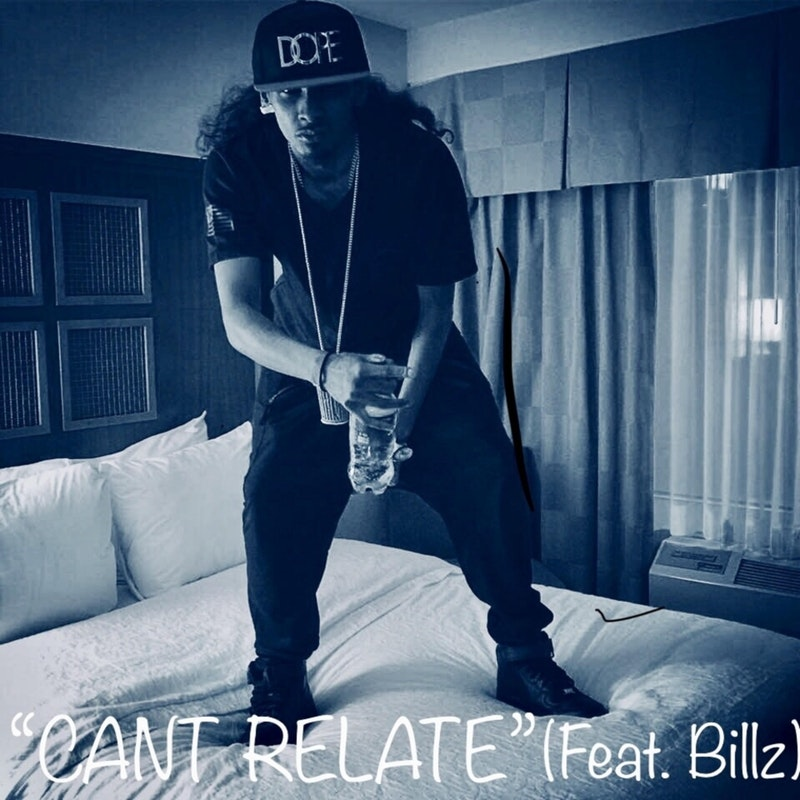 Yung Rex Can't Relate (Feat Billz) LRG