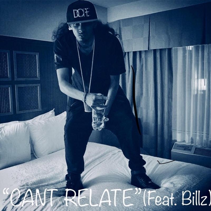Yung Rex Can't Relate (Feat Billz) LRG