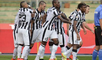 Chievo Verona-Juventus, le pagelle: Top Coman, Flop Mangani | Contrataque