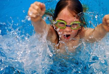 Apertura parco piscine acquatik park 2016