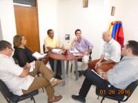Contralor del Magdalena es presentado ante la Comisión de Moralización del Departamento