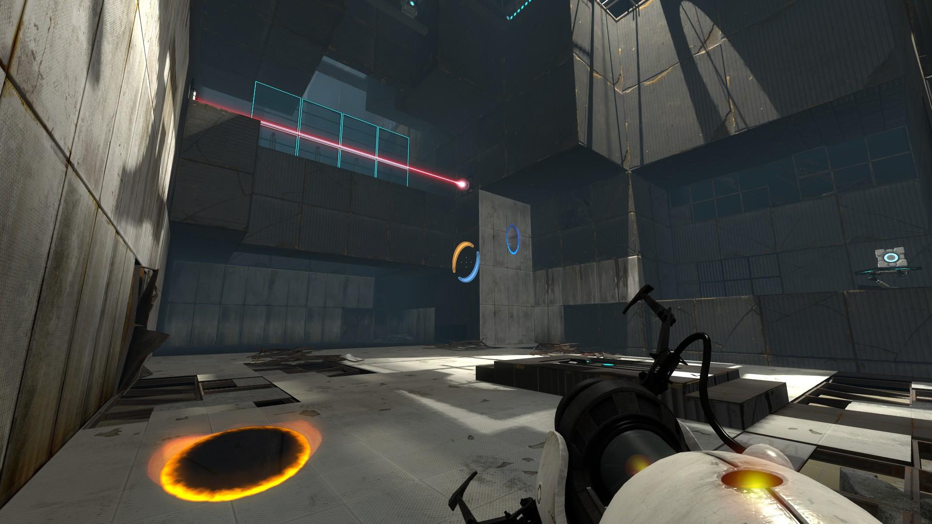 Portal 2 Map Editor Trailer