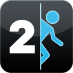 Portal 2 for Mac OS X icon