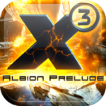 X3: Albion Prelude for Mac OS X icon