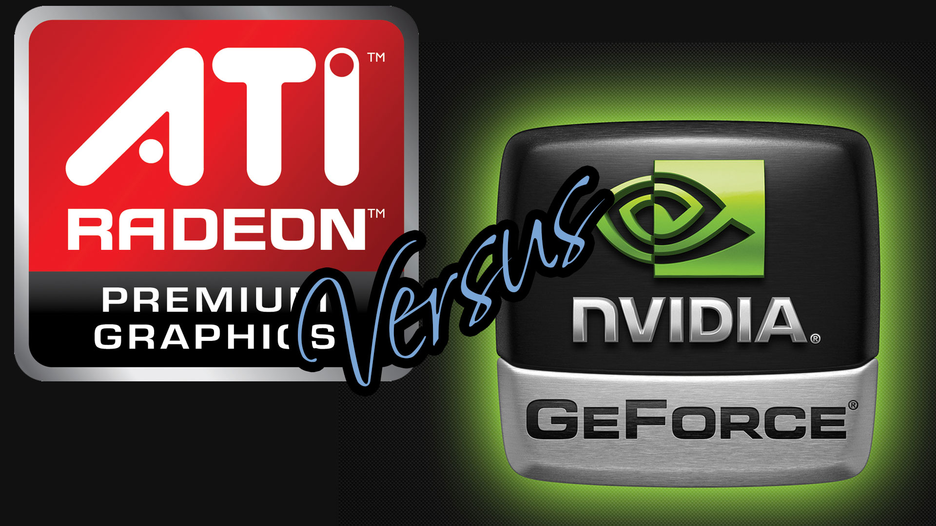 ATI Radeon HD 5770 vs Nvidia 570 GTX on Mac, part 2