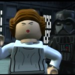 Lego Star Wars: The Complete Saga Review for Mac OS X