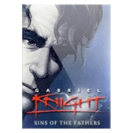 Gabriel Knight – Sins of the Fathers for Mac OS X icon