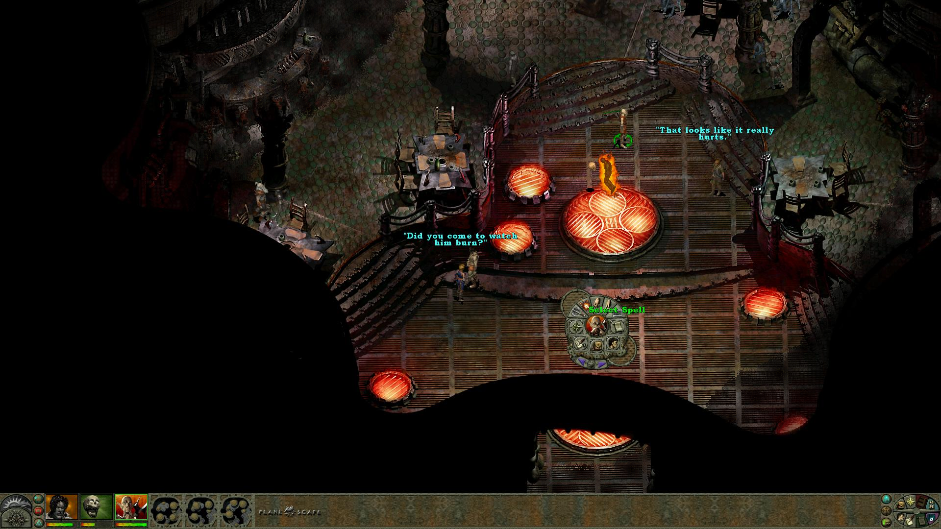 Planescape: Torment Review