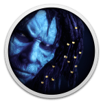 Planescape: Torment for Mac OS X icon