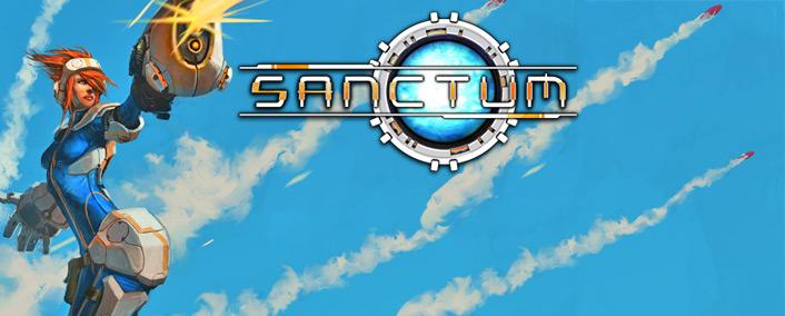 Sanctum comes to Mac