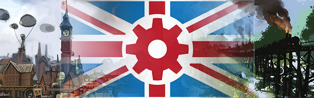 Cog Save the Queen: Gaslamp Announces Clockwork Empires