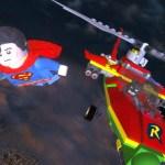 Lego Batman 2: DC Super Heroes Review for Mac OS X