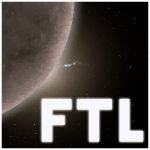 FTL: Faster Than Light for Mac OS X icon